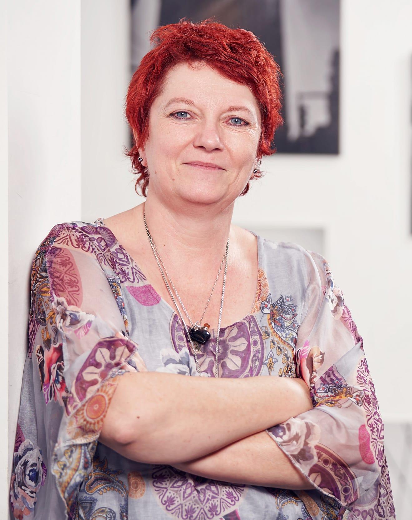Marina Theisen